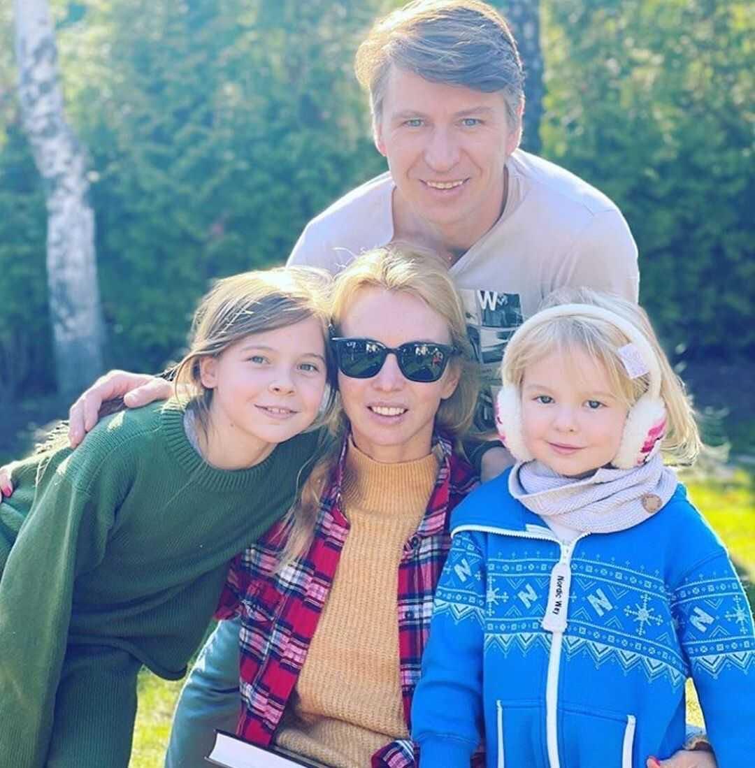 Как Татьяна Тотьмянина позаботились о смерти Алексея Ягудина