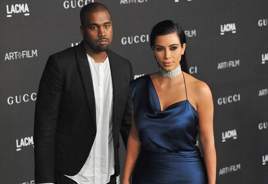 Ким Кардашьян прокомментировала развод с Канье Уэстом