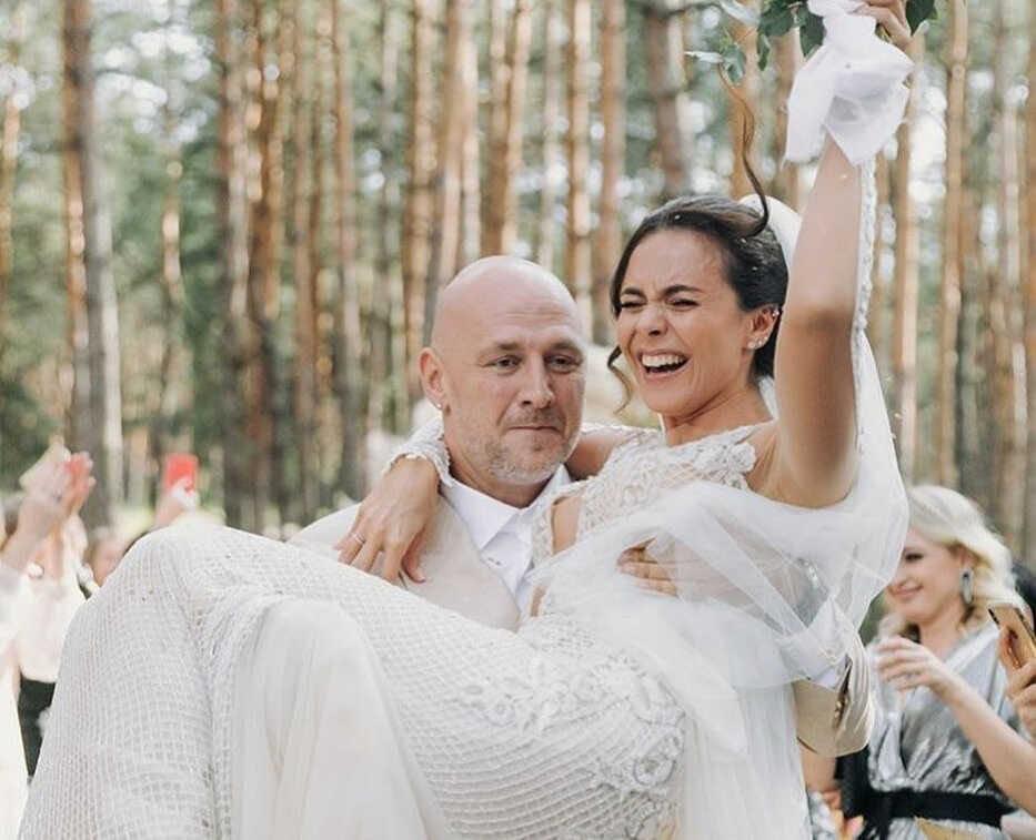Настя Каменских призналась, как сложились её отношения с экс-женой Потапа