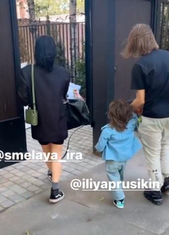Бывшая жена Ильи Прусикина встретилась с Таюрской после её интервью