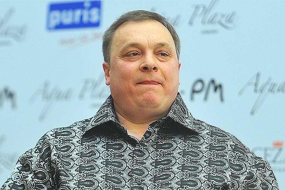 «Занималась в кабаках черт знает чем»: Андрей Разин ответил на критику Лаймы Вайкуле