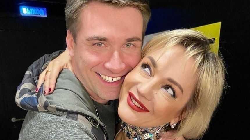 Татьяна Буланова сообщила о смерти своего молодого протеже Артема Анчукова