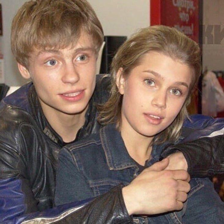 Разведённая Дарья Мельникова призналась, что 10 лет любила Александра Головина