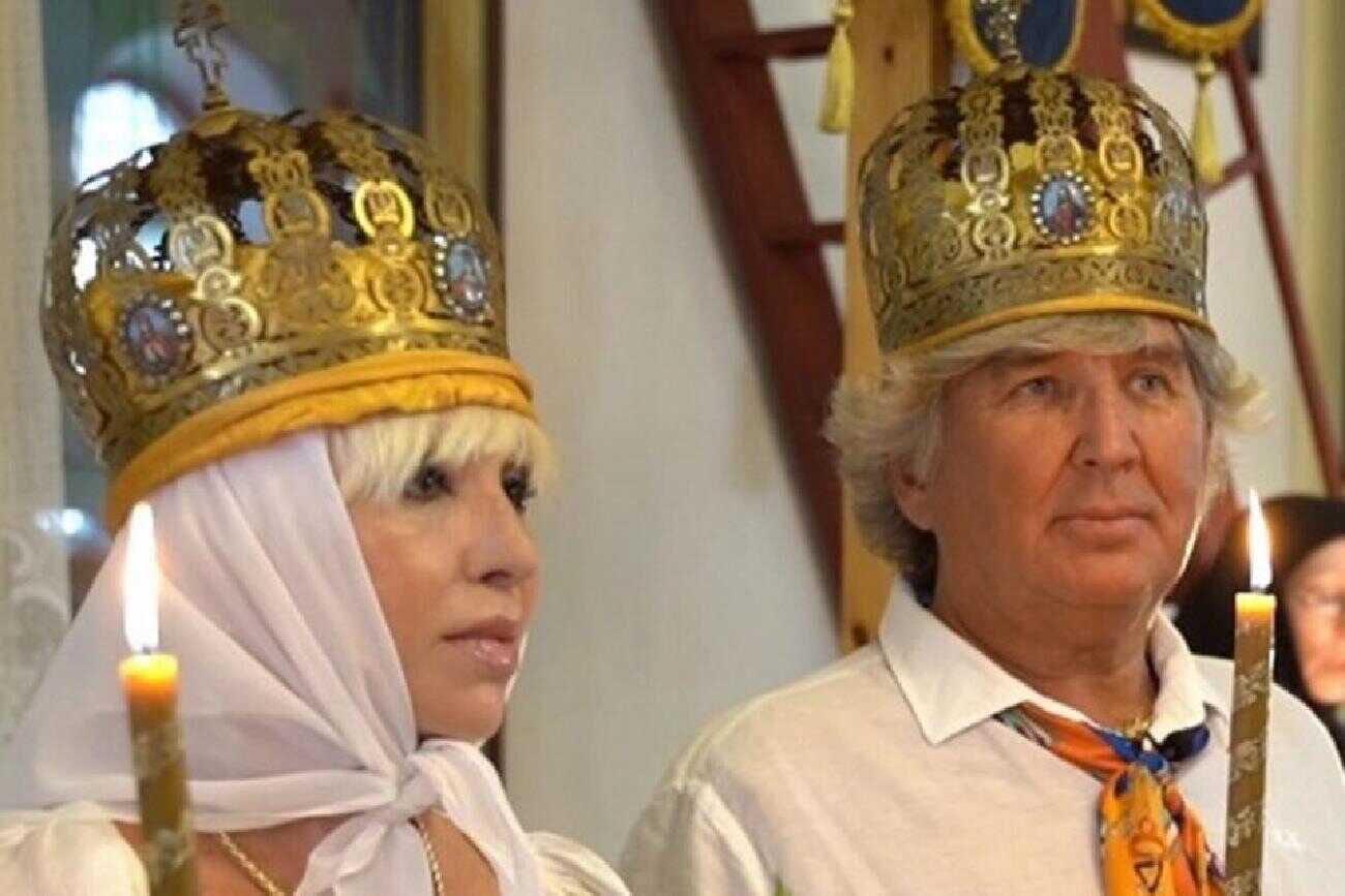 Юрий Фирсов обвинил дочь Валентины Легкоступовой в покушении на жизнь, но в этом засомневался его собственный сын