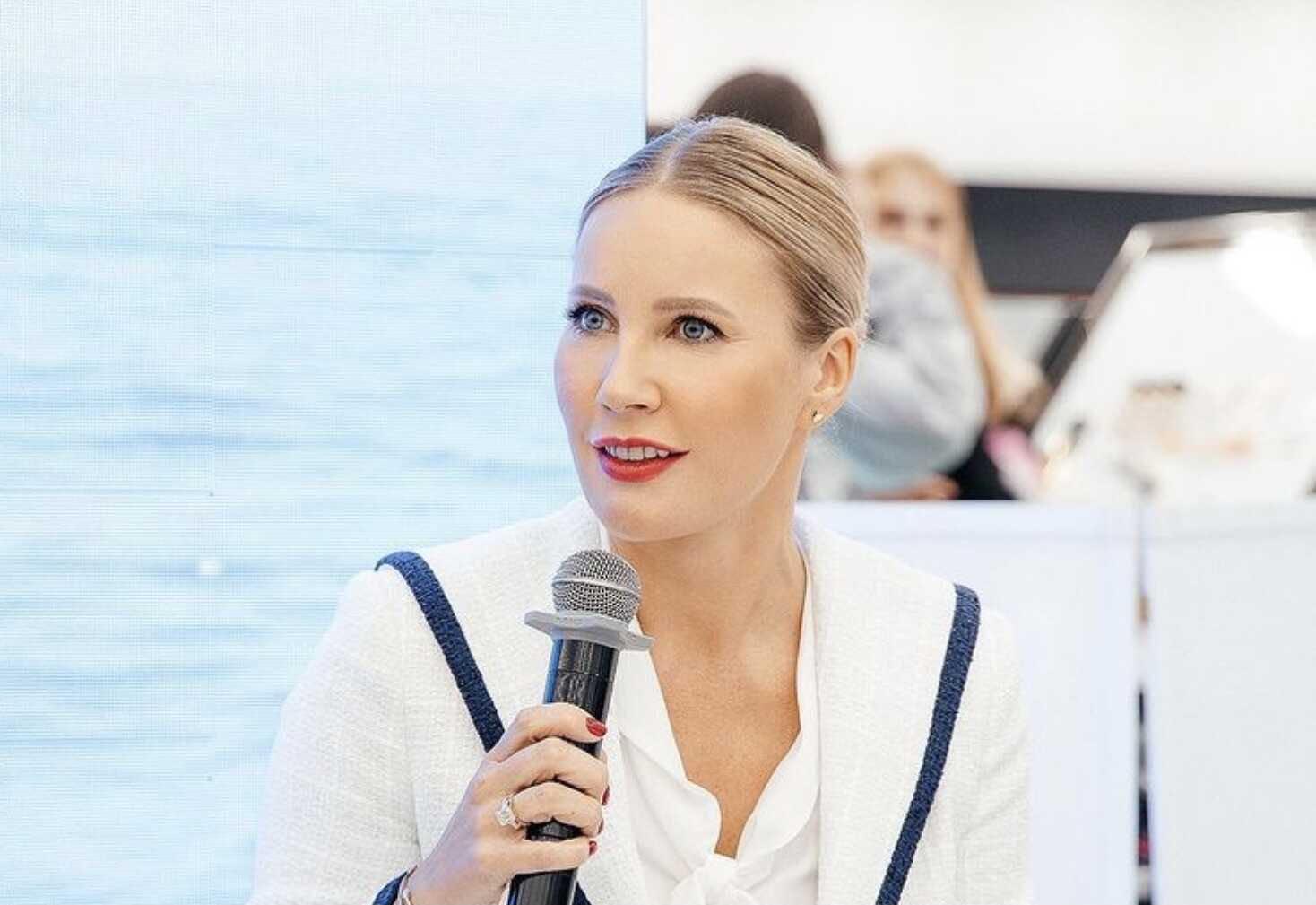 «Рейтинг только там, где есть я»: Ольга Бузова снова резко ответила Елене Летучей