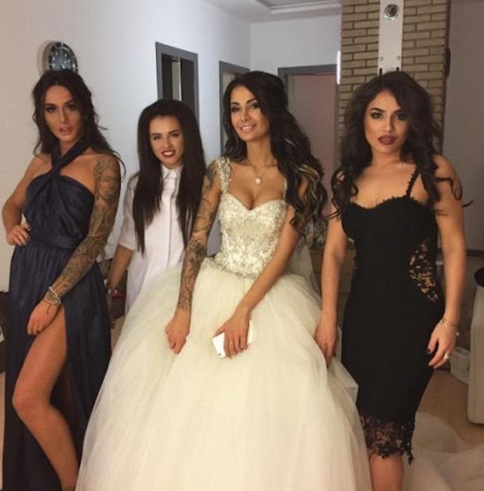 Саша Кабаева приняла решение прекратить общение с Мариной Мексикой