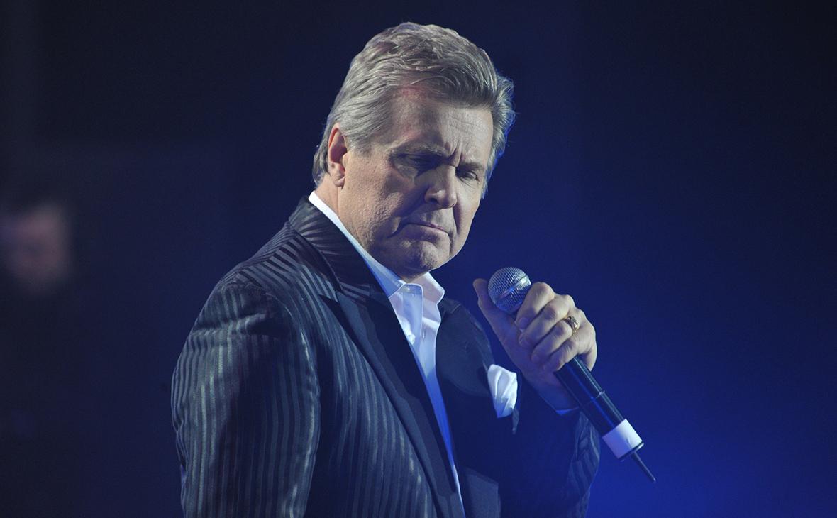 Лев Лещенко раскритиковал современный шоу-бизнес