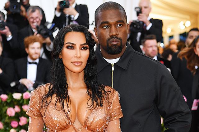 Ким Кардашьян прокомментировала слухи о своих новых отношениях