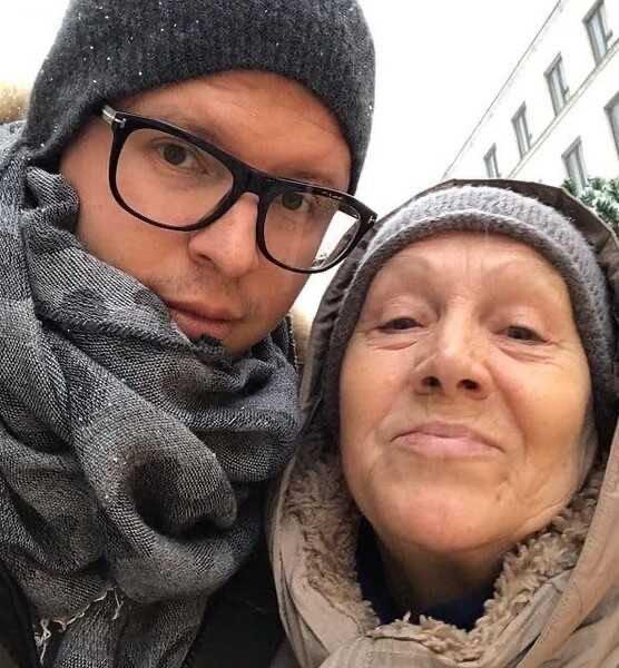 Вдова Бориса Грачевского высказалась о его внебрачном сыне