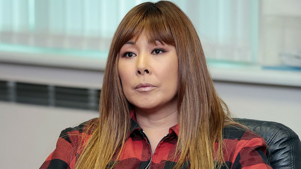 Anita Tsoi underwent surgery on a hand that she did not feel