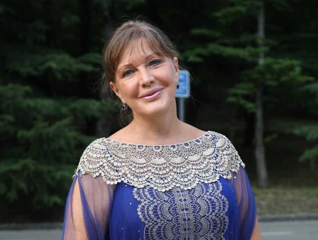 Elena Proklova explained why she will never voice the name of the actor who harassed her