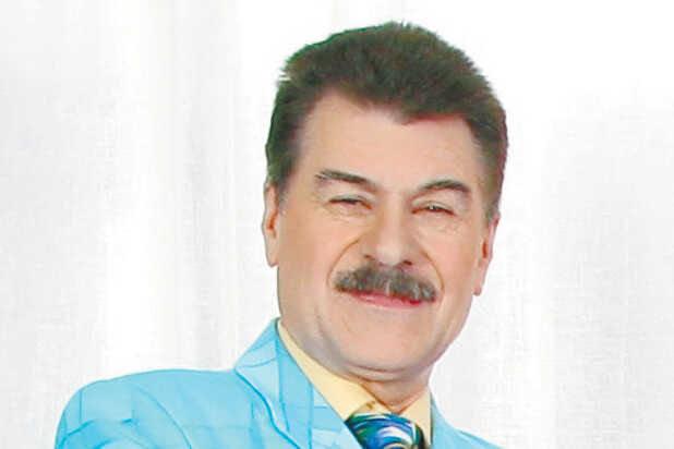 Умер фронтмен группы «Доктор Ватсон» Георгий Мамиконов