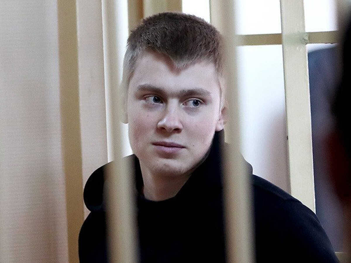 The younger brother of Alexander Kokorin started a fight in a cafe