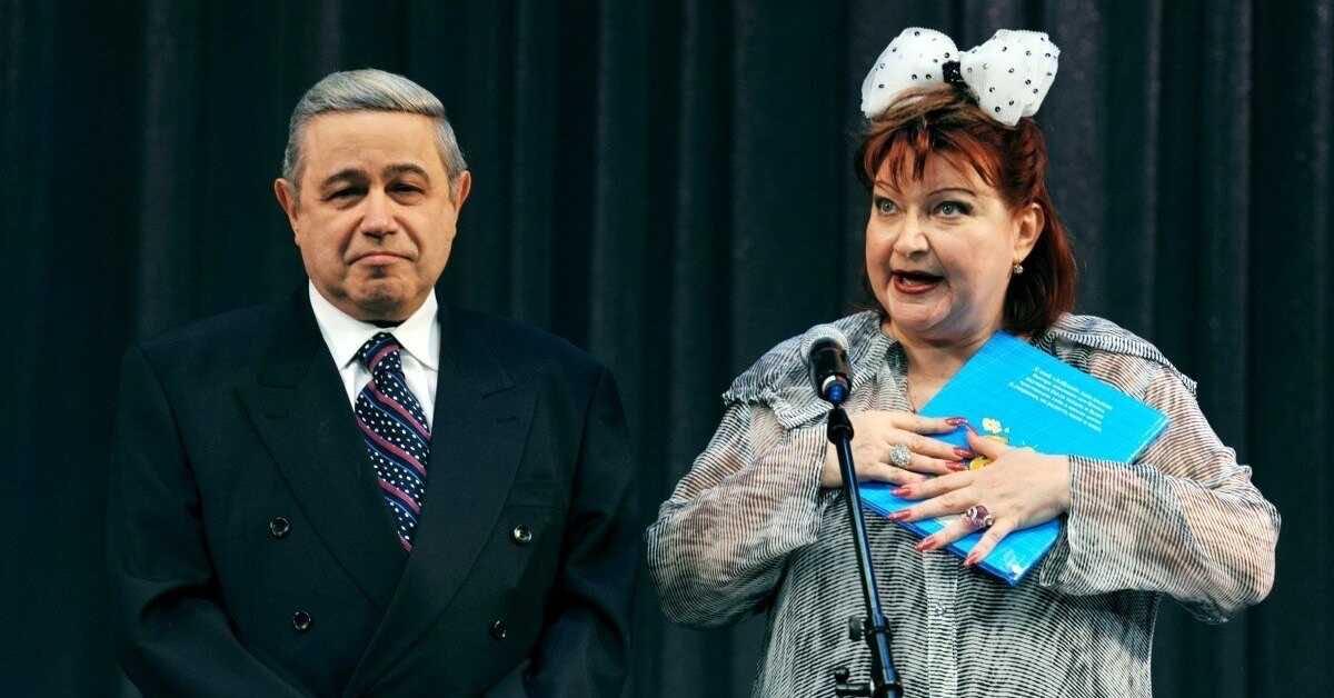 «Её не устроило!»: Елена Степаненко снова начала судебные тяжбы с Евгением Петросяном
