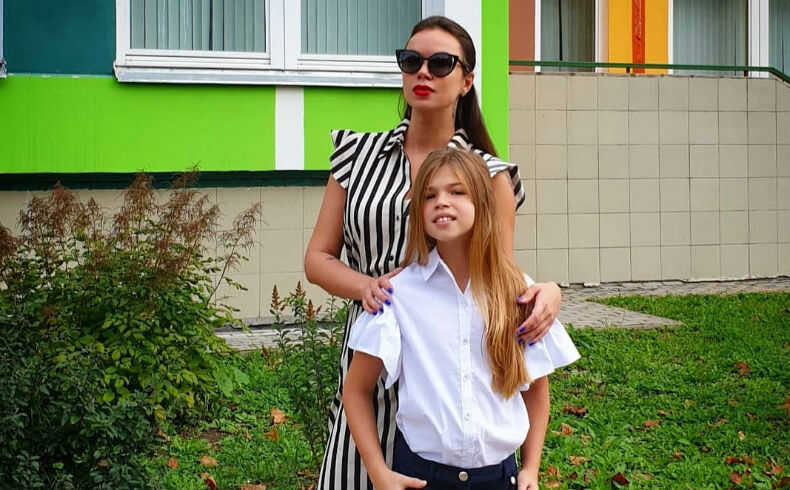 На фоне блогерства Дмитрия Тарасова, его бывшая жена дала свой совет счастливой семейной жизни, нелестно высказавшись о футболисте