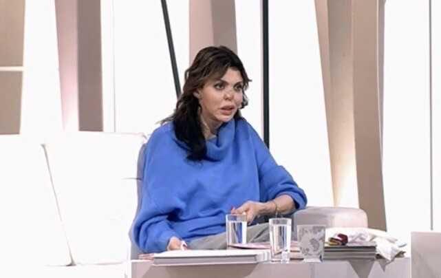 Алиса Казьмина уверяет, что Андрей Аршавин настаивал на аборте Юлии Барановской