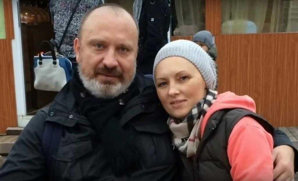 Бывший муж-тиран снова подал в суд на Елену Ксенофонтову