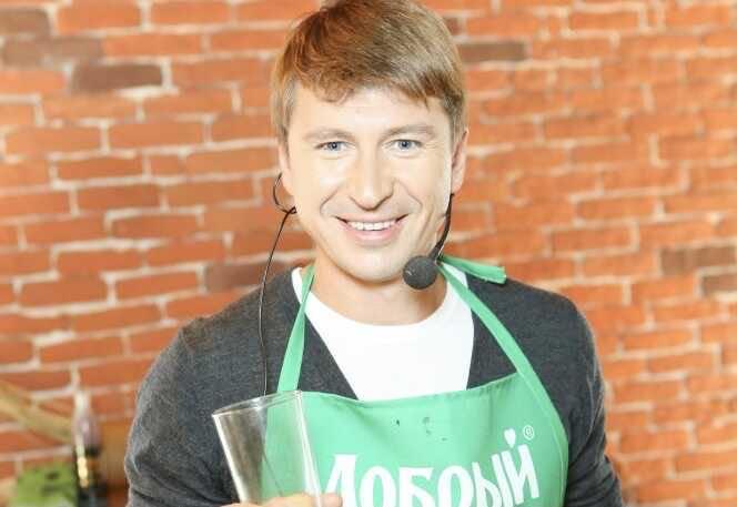 Алексей Ягудин признался, когда планирует умереть