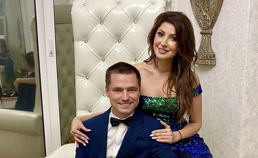 «Он сказал, что уничтожит меня!» Анастасия Макеева призналась, кто руководит экс-женой её многодетного мужа Светланой