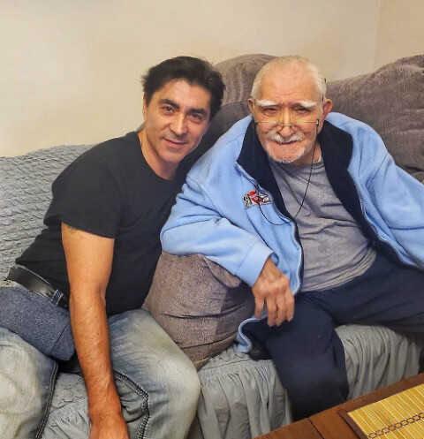 Пасынок Армена Джигарханяна рассказал, что получил от него в наследство