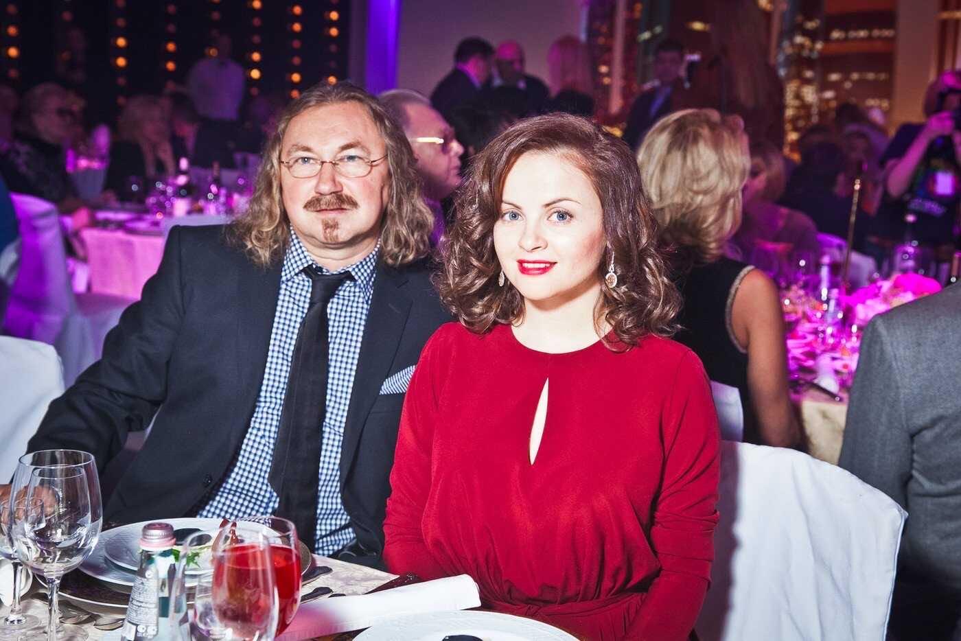 «А мы с Наташей…»: Игорь Николаев с ностальгией высказался о бывшей жене