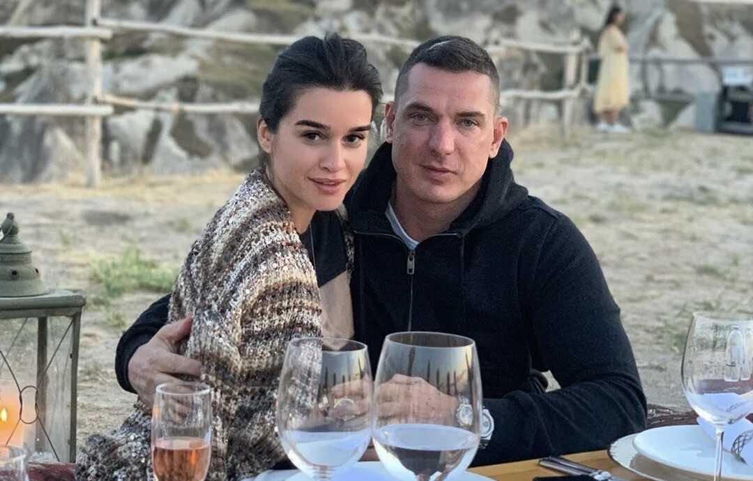 На фоне развода с Ксенией Бородиной, Курбан Омаров высказался о мужских изменах