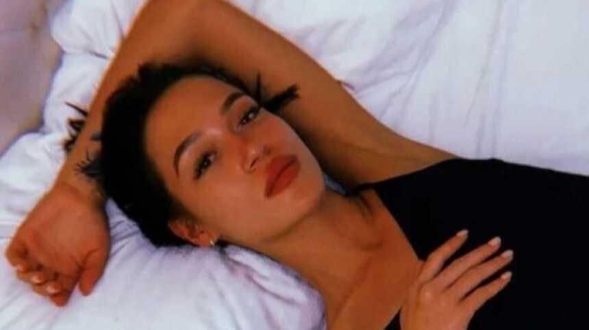 После кремации порноактрисы Кристины Лисиной, её близкие справили поминки в неожиданном месте