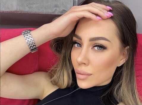 Избитая бойфрендом Алёна Рапунцель сообщила, что опять беременна