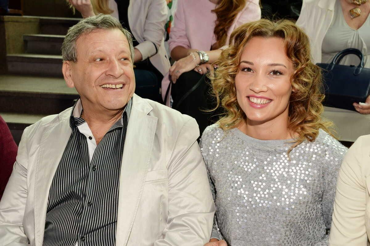 Вдова и бывшие жены Бориса Грачевского не могут поделить его наследство