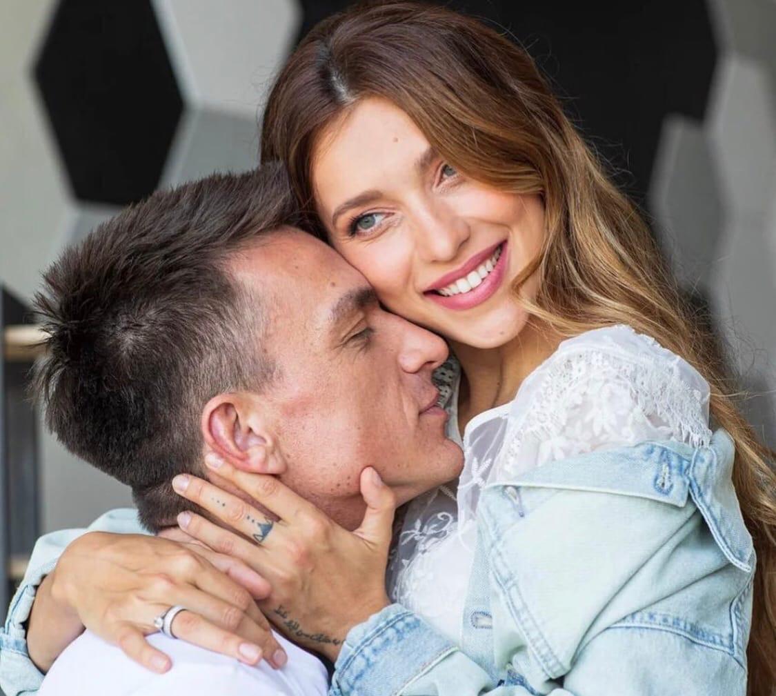 Влад Топалов вспомнил, как влюбился в Регину Тодоренко