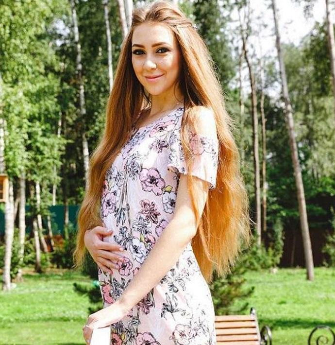 Ольга Рапунцель впервые решилась прокомментировать вторую беременность сестры
