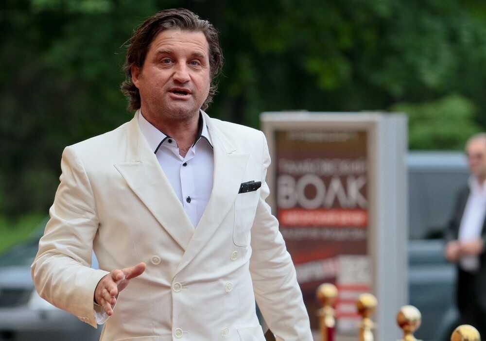 «Пытался засунуть отросток в рот»: Отар Кушанашвили высказался о секс-скандале вокруг Константина Меладзе и Ани Лорак