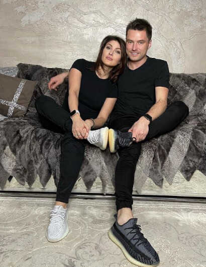 Глеб Матвейчук рассказал, что думает о скандале вокруг Анастасии Макеевой и её четвёртого мужа строителя