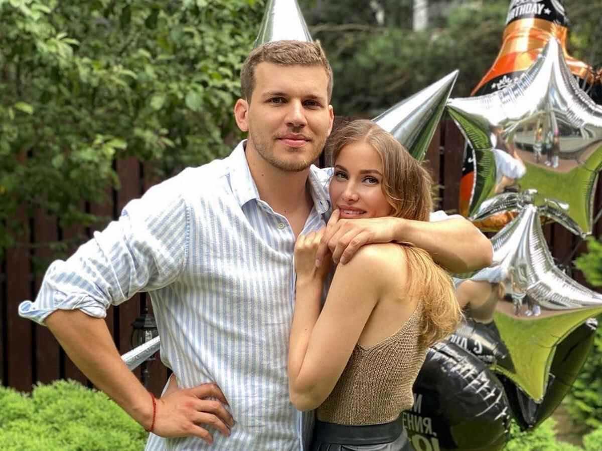 Бывшая сноха Фёдора Бондарчука снова беременна