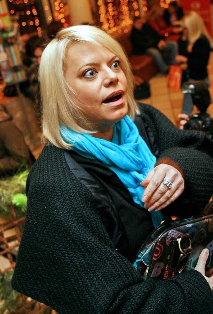 «Никогда не занималась оральным сексом?»: Елена Проклова резко ответила на замечание Яны Поплавской