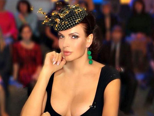 Эвелина Бледанс подвергалась домогательствам режиссёра