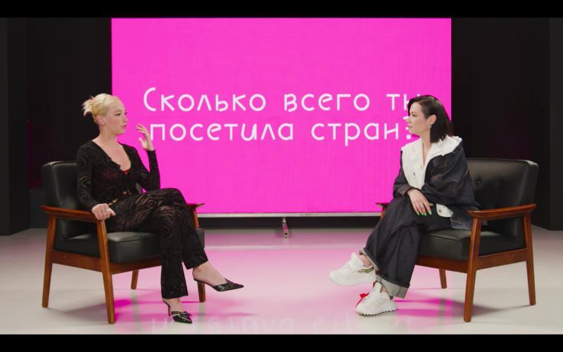 Настя Ивлеева и Ида Галич впервые раскрыли причину, по которой перестали общаться