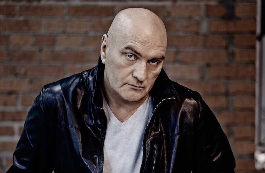 62-летний Александр Балуев госпитализирован