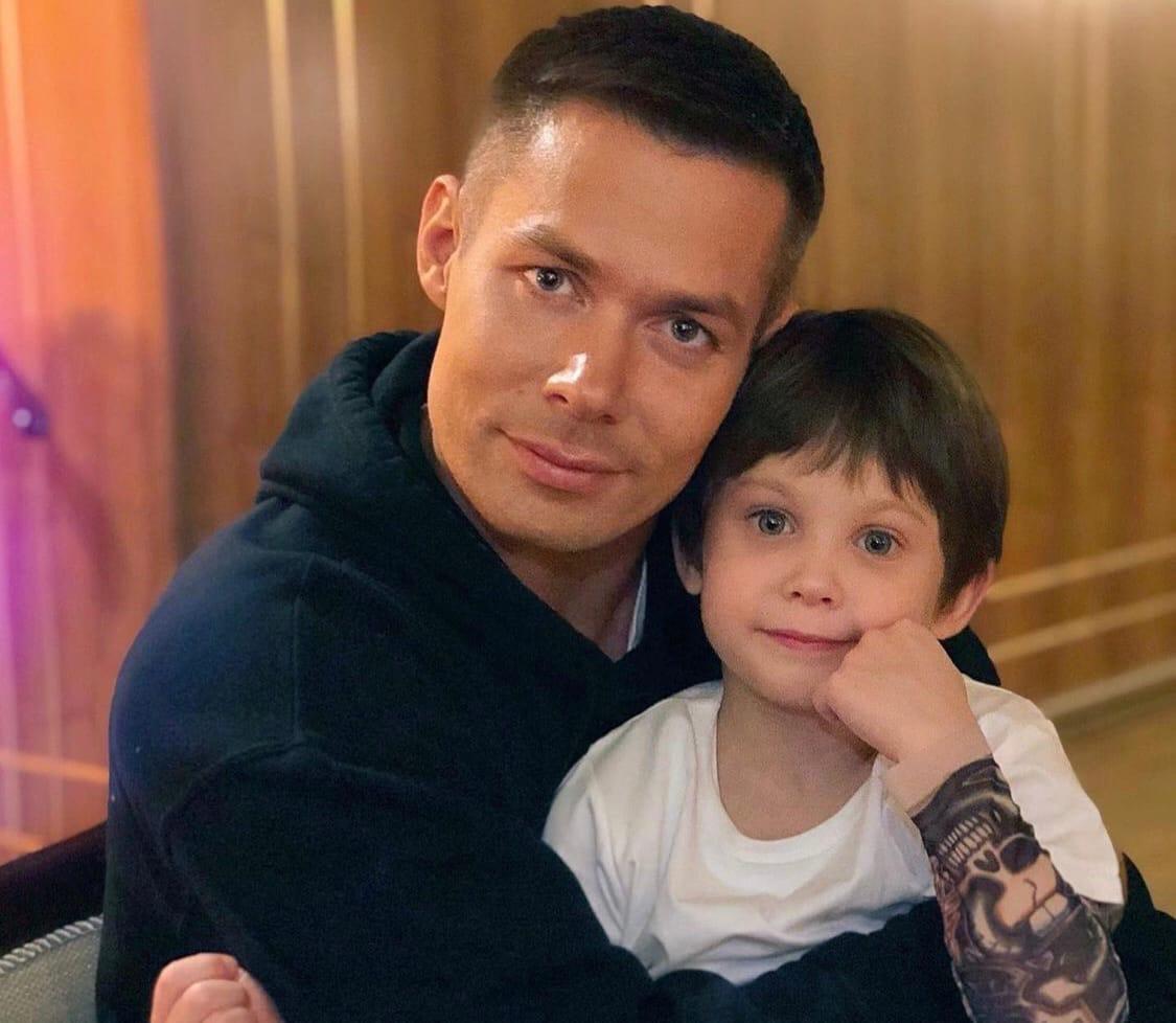 Стас Пьеха рассказал об избиении его сына