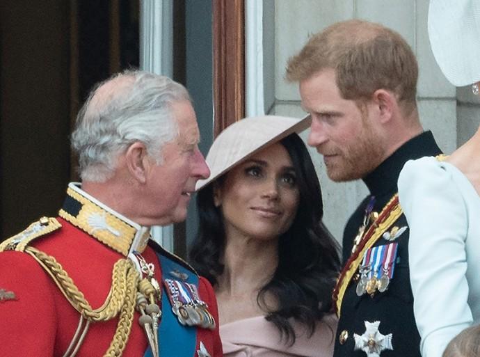 Принц Гарри решил выпустить мемуары о свой жизни
