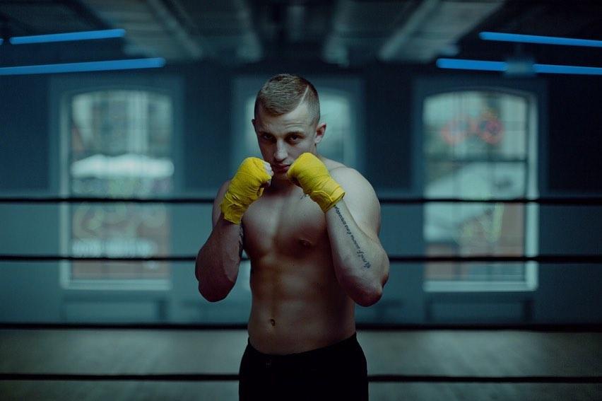 """Если бы Моргенштерн вышел со мной, то вы бы лишились легенды"": Саша Стоун прокомментировал контракт Моргенштерна с Hardcore MMA"