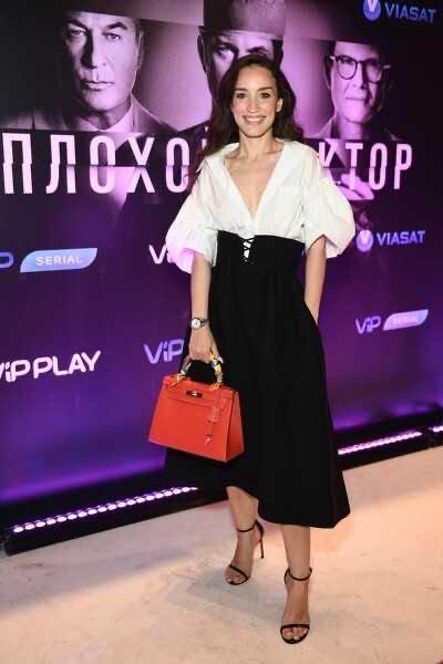 «Пошарпанная калоша»: Виктория Лопырёва показала своё истинное лицо, придя на кинопремьеру в числе остальных гостей