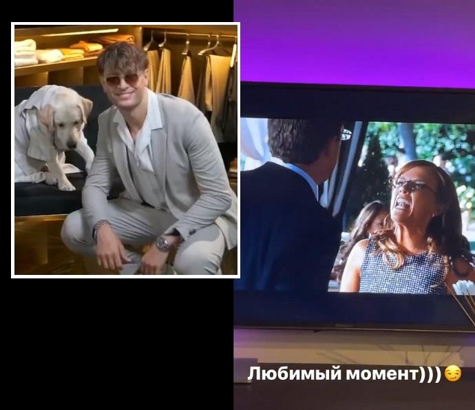 Давид Манукян намекнул на истинные причины расставания с Ольгой Бузовой