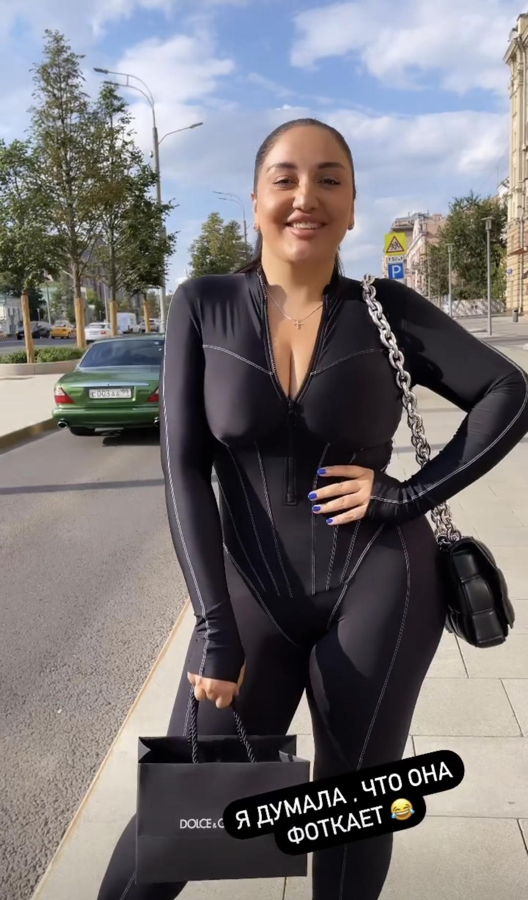 Гоар Аветисян решилась на ещё одну пластическую операцию