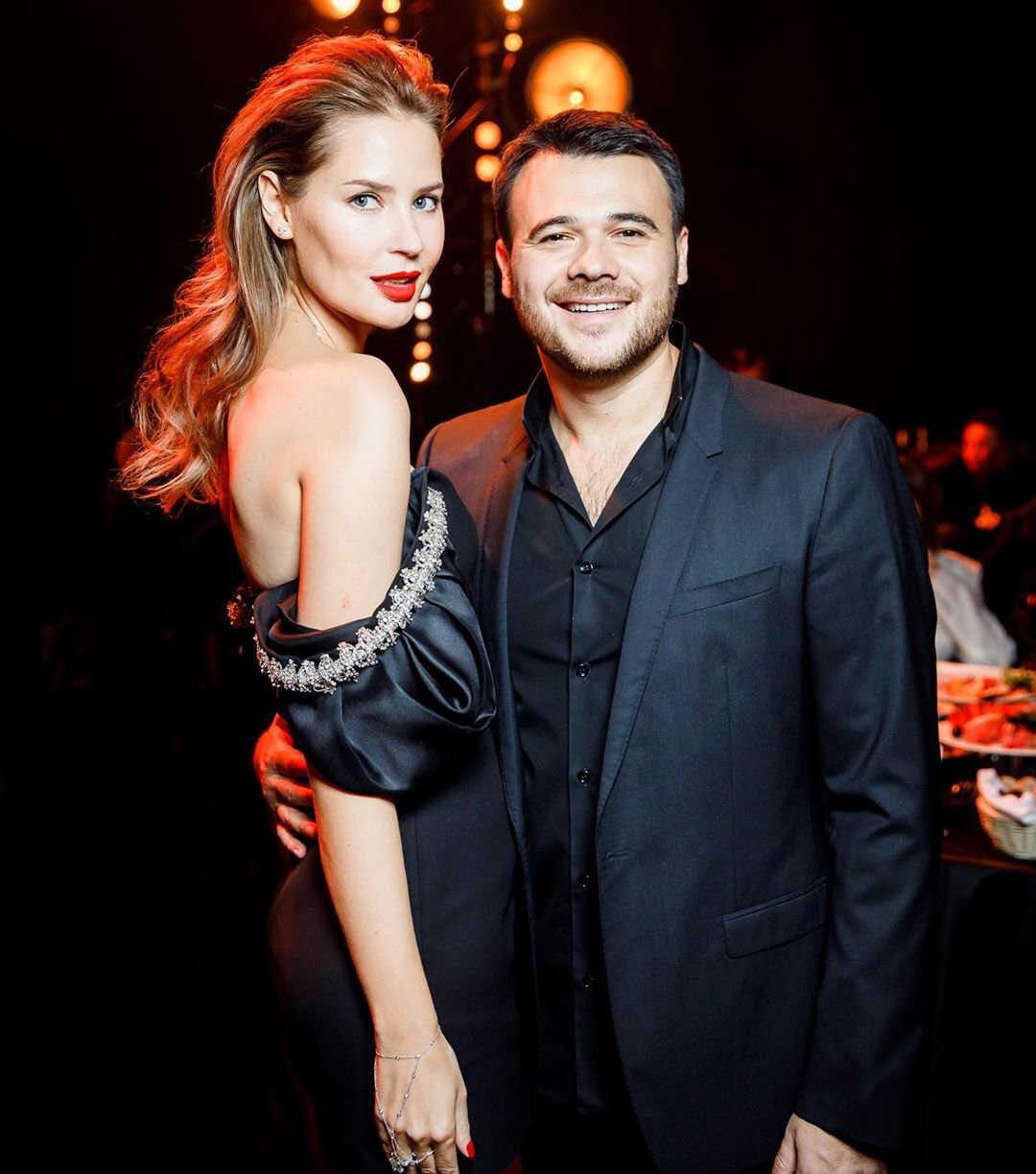 Бывшая супруга Эмина Агаларова ответила на слухи о том, что из-за неё миллиардер и экс-зять Владимира Путина Кирилл Шамалов разводится с беременной женой