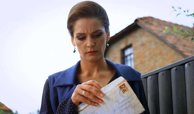 Глафира Тарханова объявила об увольнении из театра «Сатирикон»