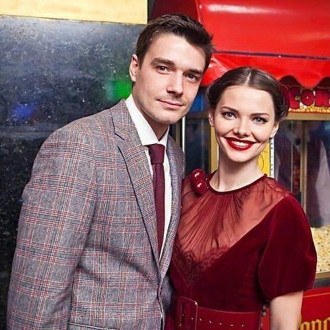 Максим Матвеев пригласил любимую жену Елизавету Боярскую на крайне странное свидание