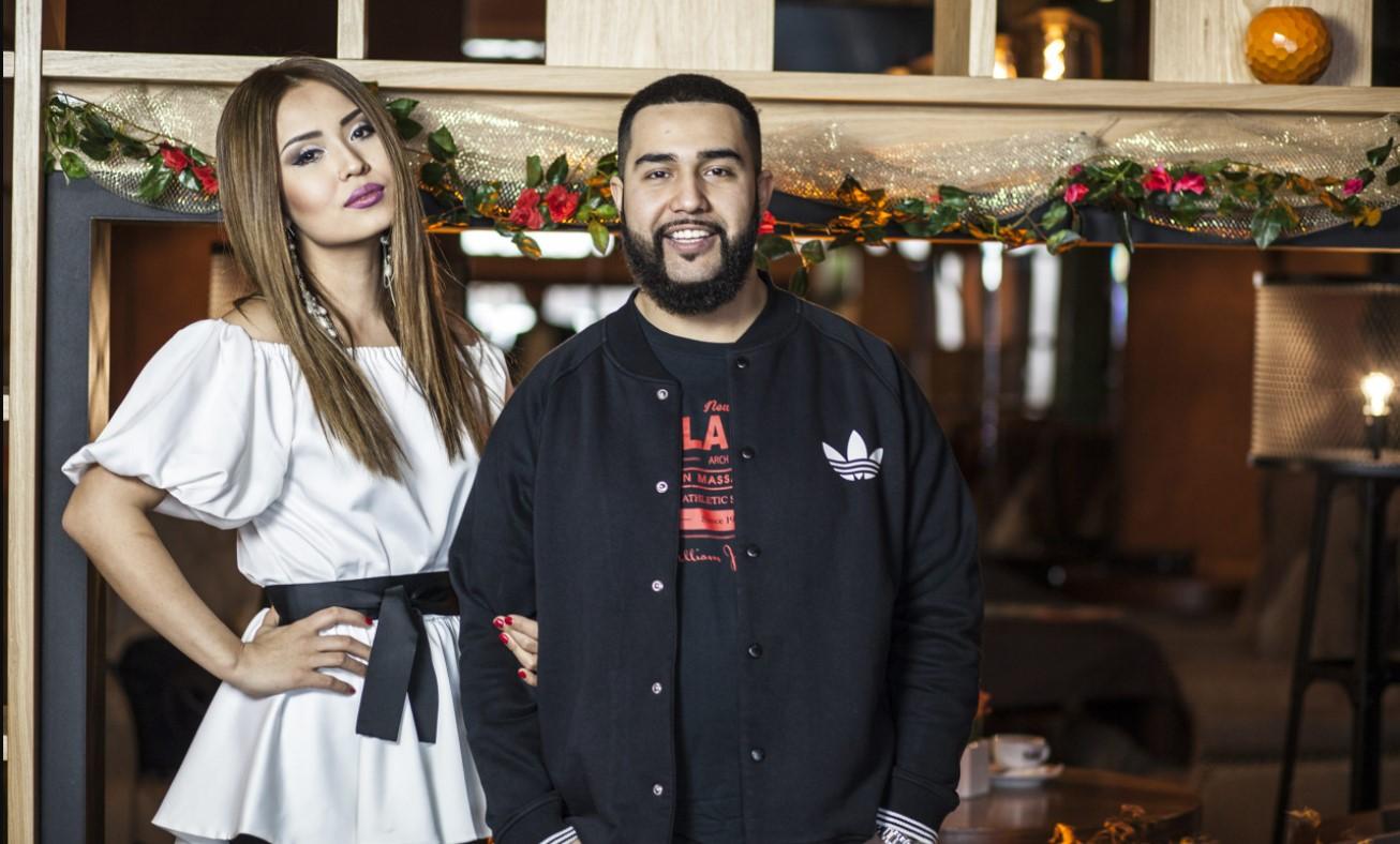 Супруга Jah Khalib не разрешает ему петь со Светланой Лободой