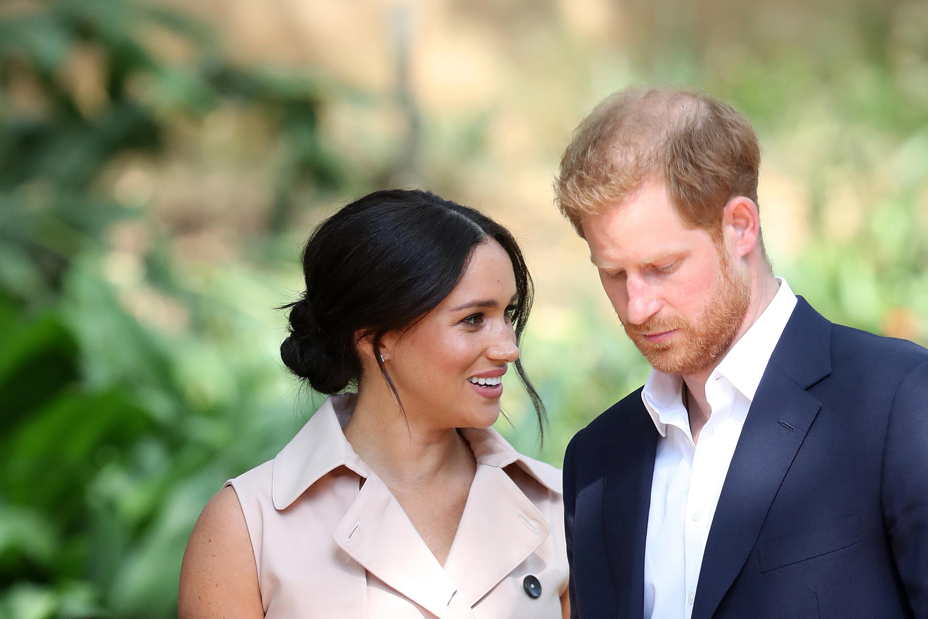 Принц Гарри обвинил родного отца и брата в безразличии и слабости
