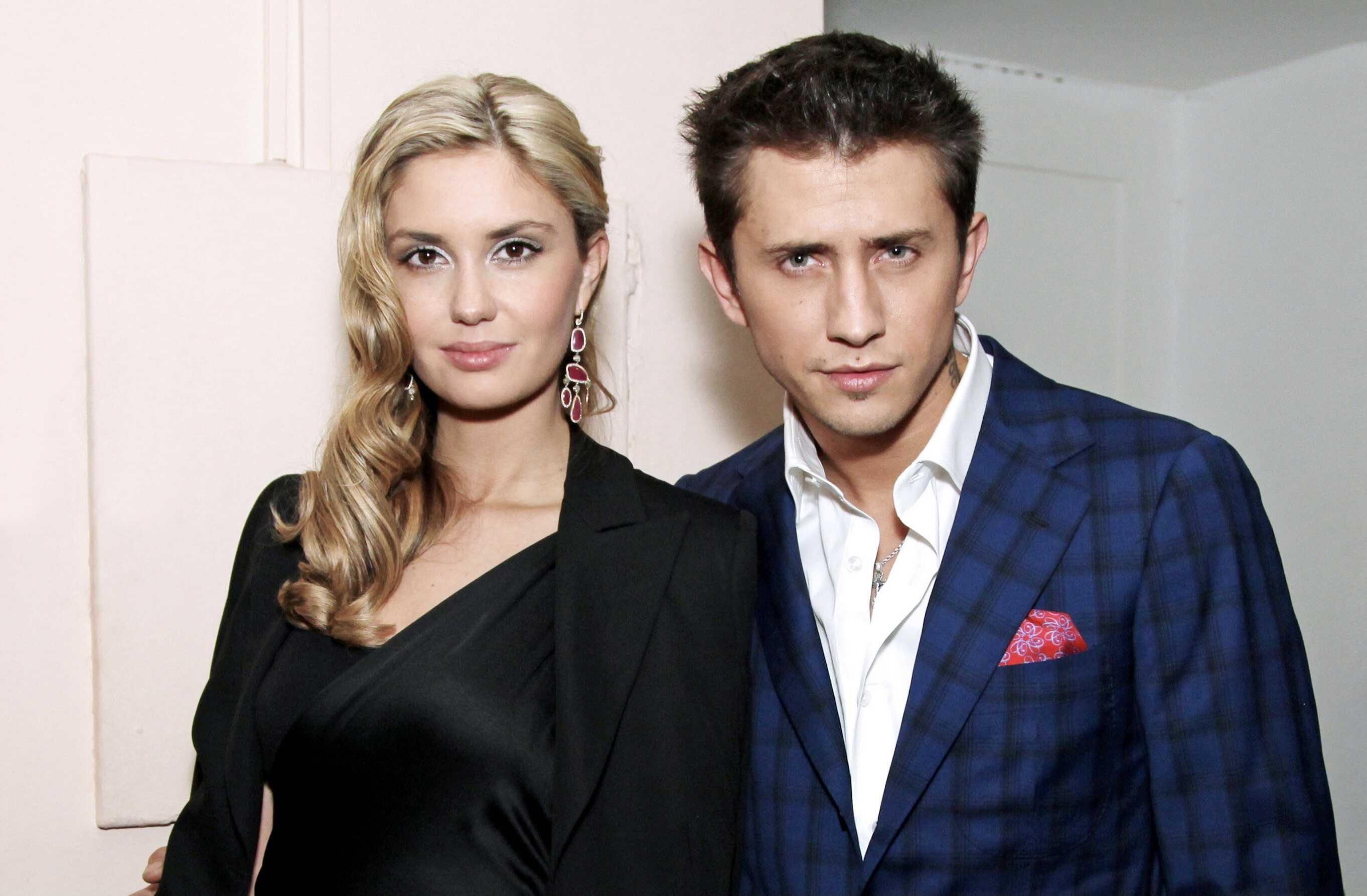 Агата Муцениеце, обвиняющая Павла Прилучного в предательстве, заявила, что совсем не против супружеских измен